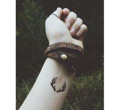 Śliczne małe tatuaże inspirowane naturą - Strona 23