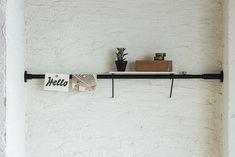 ShelfA SET 01 ブラック