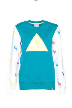 Modna bluza Jelonek