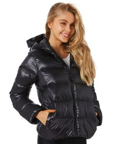 Moncler, Jackets For Women, Clothes For Women, Women's Jackets, Winter Jackets, Puffy Jacket, Patagonia Jacket, Quilted Jacket, Fur Trim