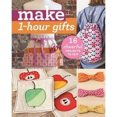 Outstanding DIY Gifts For Family - Outdoor Click Easy Sewing Projects, Sewing Projects For Beginners, Sewing Hacks, Sewing Tutorials, Sewing Crafts, Sewing Patterns, Sewing Tips, Sewing Ideas, Diy Projects