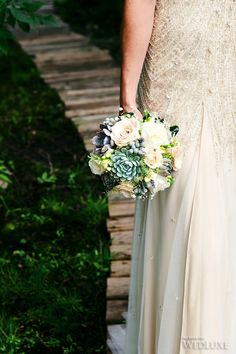 WedLuxe– 12 Favourite Fall Bouquets | Photography by: George Mavitzis Photography Follow @WedLuxe for more wedding inspiration!