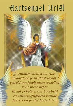 Boodschappen van de Engelen, Orakel kaarten, Nederlands bij Crystal Temptation in Venlo