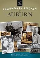 Legendary Locals of Auburn
