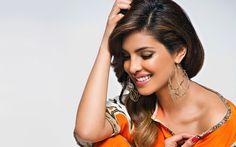 priyanka chopra bollywood actress - cool wallpapers download