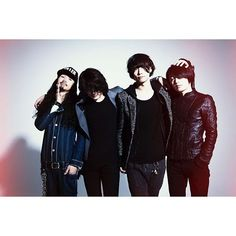 [Alexandros]2017/11/8 New archive which has been kept sleeping. Staring Alexandros for MUSICA mag. 長い間ずっとwebにもアップロードし忘れてました。。。 Staring @alexandros_official_insta Magazine : MUSICA Photo : @wataru_yoneda  Thank you guys for your great work!!! #alexandros #アレクサンドロス#musica #portrait #japaneserock#musician#magazine #editorial#wataruyoneda Japanese Artists, Rock Bands, Portrait, Celebrities, Champagne, Photography, Fictional Characters, Magazine, Musica