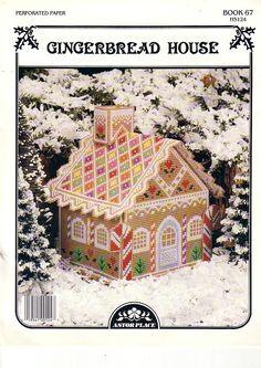 (1) Gallery.ru / Foto # 31 - Gingerbread Factory - natalytretyak