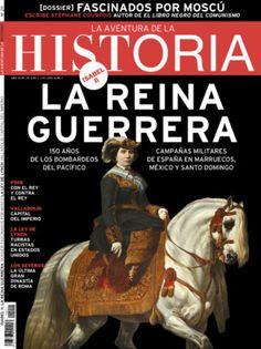 La Aventura de la Historia, nº 211, mayo 2016