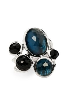 Ippolita Cluster Statement Ring available at Nordstrom