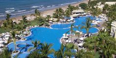 Pueblo Bonito Emerald Bay Resort & Spa - Mazatlan! Been here and looooove it!