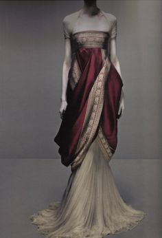 reuse and recycle old saree