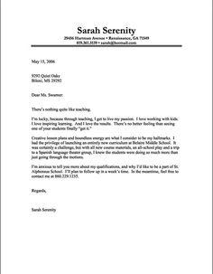 examples of teacher cover letters art teacher cover letter sample teacher cover letter samples with - Art Teacher Cover Letter 2