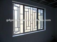 Window grills design interior window grills multidao for Window grills design in the philippines