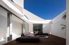 Villa Escarpa / Mario Martins | © Fernando Guerra, FG+SG Architectural Photography.
