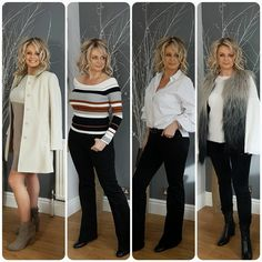 My current favourite outfits video is on my channel now #lookbook #fashion #outfits #fashionover40 #fashionstyle #fashionblogger #style #stylish #love #liketoknowit @liketoknow.it