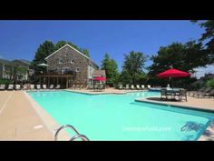 Treetops at Chester Hollow | West Chester PA Apartments | Lincoln Proper...