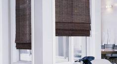Provenance Woven Wood Shades.   Photo Gallery: Hunter Douglas Window Treatments