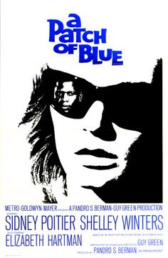 movie poster patch of blue - Google Search