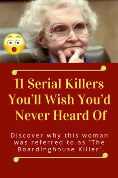 These brutal murderers may not be as well-known as Bundy and Dahmer, but they stand as some of the most prolific serial killers on record. Weird Stories, True Stories, Police Corruption, Forensic Science, Serial Killers, Never, Confessions, Planners, Wish
