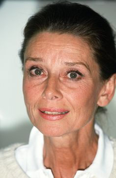 Audrey Hepburn Final Days  