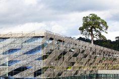 Congreso de Sipopo / Tabanlioglu Architects,© Emre Dörter