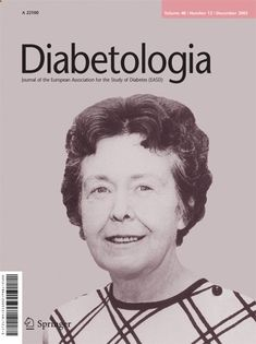 At a time when less than half of all babies born to mothers with diabetes survived, Priscilla White, MD, started the Joslin Pregnancy Clinic. Fifty years later, Dr. White achieved a 90 percent survival rate among babies born to her patients. December 2005 cover