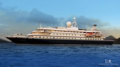 Exclusive cruises with the luxury motoryachts SeaDream I and II Sea Dream, Yacht Cruises, Yacht Club, Deck, Boat, Ship, Cabin, Vacation, Luxury