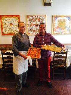 Da Pietro's Restaurant, featuring authentic and innovative Italian cuisine by Ischia native Chef/Owner Pietro Scotti, has been named a Fred Bollaci Enterpri
