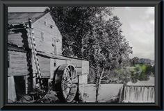 1800 tennessee pictures old | The Old Mill of Pigeon Forge, TN. ( A MUST STOP IF YOU'R IN THE AREA ...