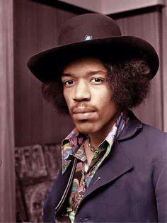 Hendrix - Things Fall Apart
