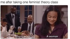 24 Memes For Anyone Who Has a Feminist Soul