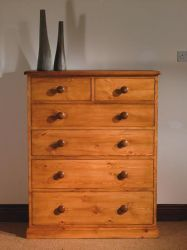 Mottisfont Painted 2 over 4 Chest of Drawers offers you to embellish your royal home in a brilliant way. Our authentic furniture will keep you more stylish to the house. More info: http://solidwoodfurniture.co/product-details-pine-furnitures-3374-mottisfont-painted-over-chest-of-drawers.html