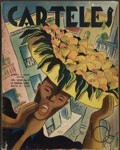carteles cuba magazine - Buscar con Google