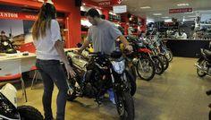 interior comerciales motos - Buscar con Google