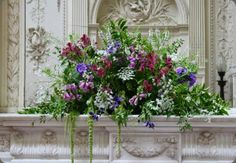 altar 971162_662224227140344_1158564807_n green and gorgeous