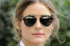 YOUR ULTIMATE GUIDE TO LUXURY: Inside the bag: Dior So Real sunglasses