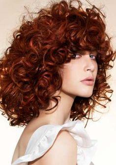 Auburn+Hair | hair color - auburn