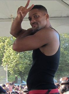 """Will Smith - Funky Fashions - Afro-Punk Festival - FUNK GUMBO RADIO: http://www.live365.com/stations/sirhobson and """"Like"""" us at: https://www.facebook.com/FUNKGUMBORADIO"""