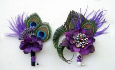Love these~ http://www.prettymyparty.com/trend-alert-brooch-bouquets/