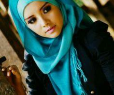 Hijab muslima fashion