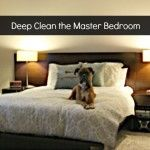 Spring Clean the Master Bedroom (Part 3 of 3)