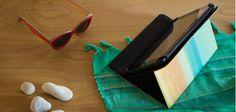 "Funda universal (7"", 8"", 9"", 9'7"", 10'1"") para tablet de la Colección Expresion de Wasabi. Print summer. Consulta: http://wasabioriginal.com/fundas-wasabi/19-funda-universal-tablet-summer.html"