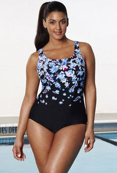 07fe9151f5 Aquabelle Underwater Swimsuit Sporty Swimwear