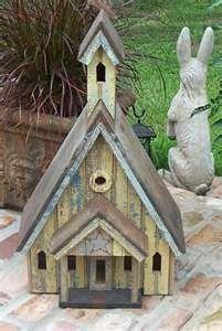 Country Bird Houses | country bird
