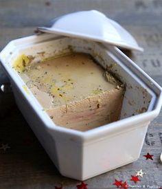 Terrine de foie gras Plus