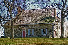 Washington's Headquarters, Newburgh (city), New York - Wikipedia, the free encyclopedia