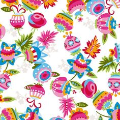 Fabric  designs Eline Pellinkhof