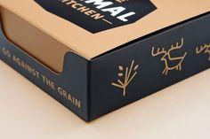 The Primal Kitchen branding