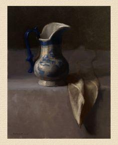 Dana Levin - Classical Realism / Contemporary Realism