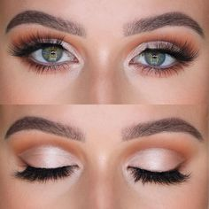 Head to the webpage to read more on everyday makeup Bird Makeup, Skin Makeup, Makeup Inspo, Makeup Tips, Eyeliner Shapes, Formal Makeup, Beauty Make-up, Brow Gel, Wedding Hair And Makeup